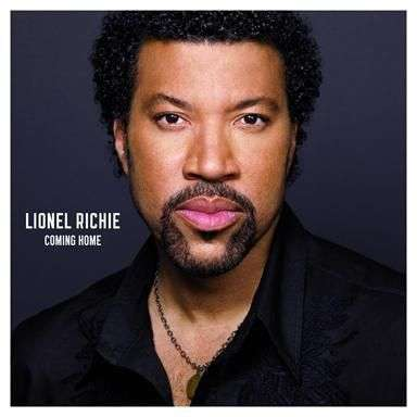 Coverafbeelding Reason To Believe - Lionel Richie