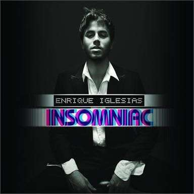 Coverafbeelding Somebody's Me - Enrique Iglesias