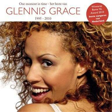 Coverafbeelding Somewhere In Time - Glennis Grace
