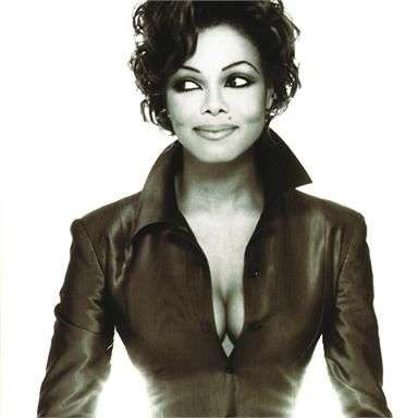 Coverafbeelding Twenty Foreplay - Janet Jackson