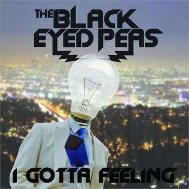 Coverafbeelding I Gotta Feeling - The Black Eyed Peas