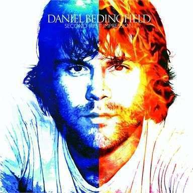 Coverafbeelding Wrap My Words Around You - Daniel Bedingfield