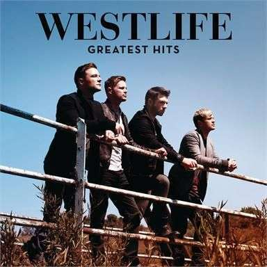Coverafbeelding You Raise Me Up - Westlife