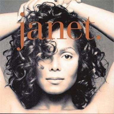 Coverafbeelding Janet - You Want This!