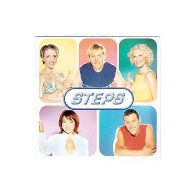 Coverafbeelding After The Love Has Gone - Steps