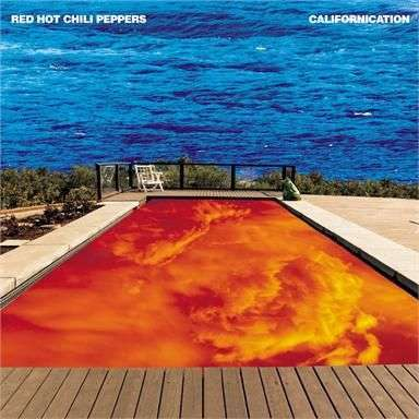 Coverafbeelding Around The World - Red Hot Chili Peppers