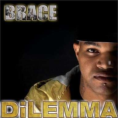Coverafbeelding Dilemma - Brace