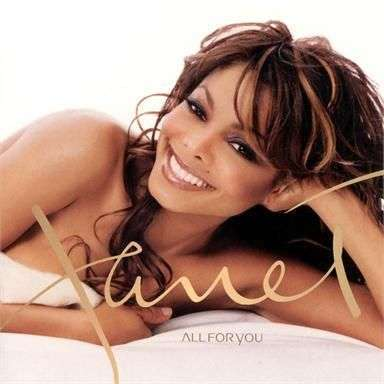 Coverafbeelding All For You - Janet