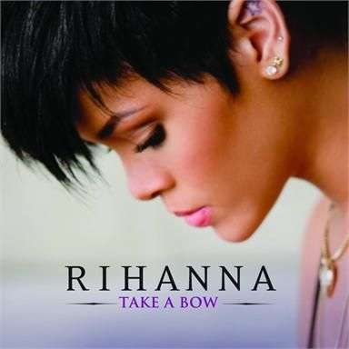 Coverafbeelding Take A Bow - Rihanna