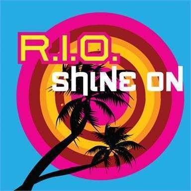 Coverafbeelding Shine On - R.i.o.