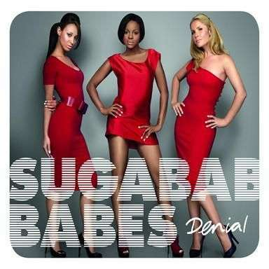 Coverafbeelding Denial - Sugababes