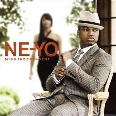 Coverafbeelding Miss Independent - Ne-Yo