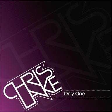 Coverafbeelding Only One - Chris Lake