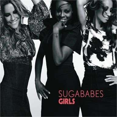 Coverafbeelding Girls - Sugababes